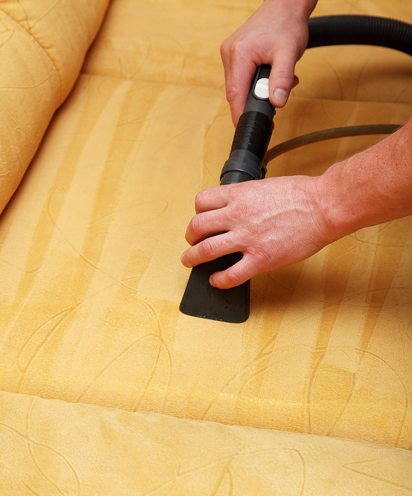 Upholstery Cleaning London House